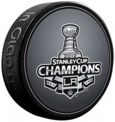 Kings 2012 Puck Stanley Cup Hockey Puck