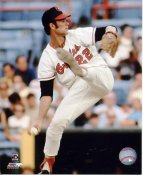 Jim Palmer  Baltimore Orioles SATIN 8X10 Photo