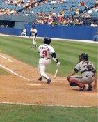 Terry Pendleton Atlanta Braves LIMITED STOCK 8X10 Photo