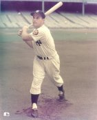 Joe Pepitone New York Yankees LIMITED STOCK 8X10 Photo
