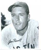 Jim Piersall Boston Red Sox LIMITED STOCK 8X10 Photo