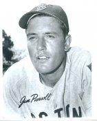 Jim Piersall Boston Red Sox LIMITED STOCK 8X10 Photo