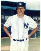 Lou Piniella New York Yankees LIMITED STOCK 8X10 Photo