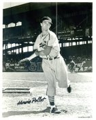 Howie Pollet St Louis Cardinals LIMITED STOCK 8X10 Photo
