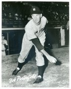 Bob Porterfield New York Yankees LIMITED STOCK 8X10 Photo