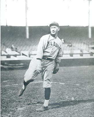 Del Pratt St Louis Browns LIMITED STOCK 8X10 Photo