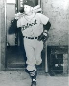 Jerry Priddy Detroit Tigers LIMITED STOCK 8X10 Photo