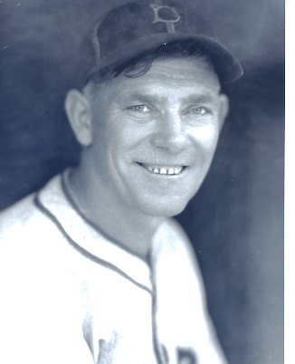 Jack Quinn Brooklyn Dodgers LIMITED STOCK 8X10 Photo