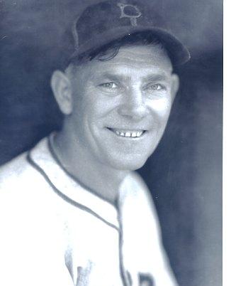 Jack Quinn Brooklyn Dodgers LIMITED STOCK 8X10 Photo