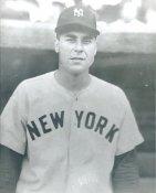 Vic Raschi New York Yankees LIMITED STOCK 8X10 Photo