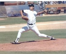 Dave Righetti New York Yankees LIMITED STOCK 8X10 Photo