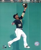 Andrew McCutchen Pittsburgh Pirates SATIN 8X10 Photo