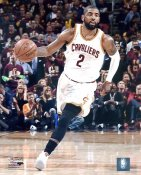 Kyrie Irving 2016 Finals Game 3 Cleveland Cavaliers SATIN 8X10 Photo LIMITED STOCK