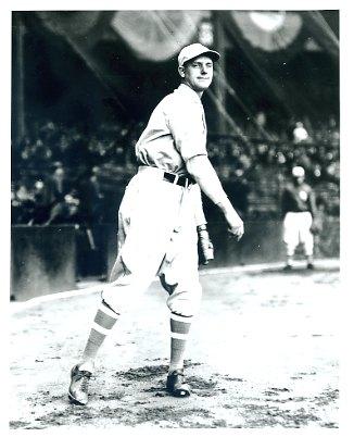Eddie Rommel Philadelphia Athletics LIMITED STOCK 8X10 Photo