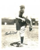 Charlie Root Chicago Cubs LIMITED STOCK 8X10 Photo