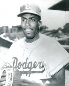 John Roseboro Brooklyn Dodgers LIMITED STOCK 8X10 Photo