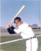 Al Rosen Cleveland Indians LIMITED STOCK 8X10 Photo