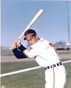 Al Rosen Cleveland Indians LIMITED STOCK 8X10 Photo