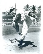 Schoolboy Rowe Philadelphia Phillies LIMITED STOCK 8X10 Photo