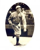 Babe Ruth Boston Red Sox LIMITED STOCK 8X10 Photo