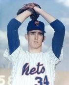 Nolan Ryan New York Mets LIMITED STOCK 8X10 Photo