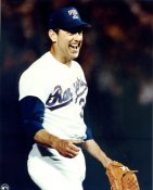 Nolan Ryan 7th No Hitter Texas Rangers LIMITED STOCK 8X10 Photo
