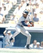 Deion Sanders Atlanta Braves LIMITED STOCK 8X10 Photo