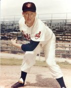 Herb Score Cleveland Indians LIMITED STOCK 8X10 Photo