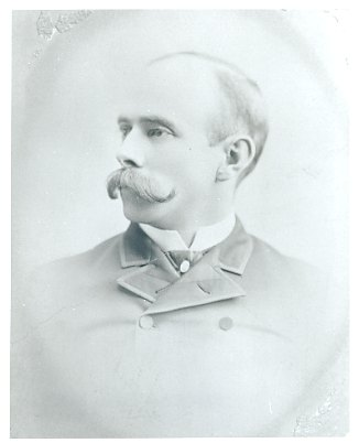 Frank Selee Boston Beaneaters LIMITED STOCK 8X10 Photo