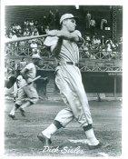 Dick Sisler Philadelphia Phillies LIMITED STOCK 8X10 Photo