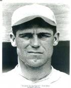 George Sisler St. Louis Cardinals LIMITED STOCK 8X10 Photo
