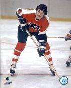 Dave Schultz Philadelphia Flyers SATIN 8x10 Photo