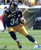 Deangelo Williams Pittsburgh Steelers SATIN 8X10 Photo