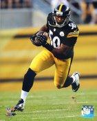 Ryan Shazier Pittsburgh Steelers SATIN 8X10 Photo