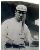 Tris Speaker Boston Red Sox LIMITED STOCK 8X10 Photo