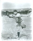 Tris Speaker Cleveland Indians LIMITED STOCK 8X10 Photo