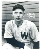Stan Spence Washington Senators LIMITED STOCK 8X10 Photo