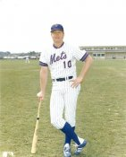 Rusty Staub New York Mets LIMITED STOCK 8X10 Photo