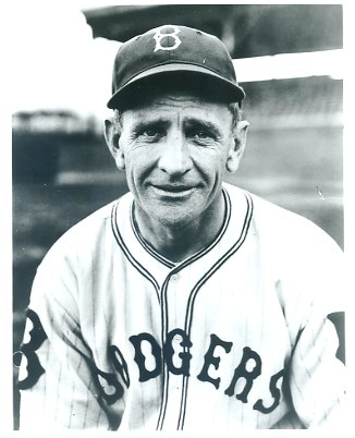 Casey Stengel Brooklyn Dodgers LIMITED STOCK 8X10 Photo