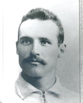 Harry Stovey Philadelphia Athletics LIMITED STOCK 8X10 Photo
