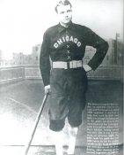Billy Sunday Chicago White Stockings LIMITED STOCK 8X10 Photo