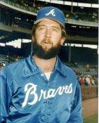 Bruce Sutter Atlanta Braves LIMITED STOCK 8X10 Photo
