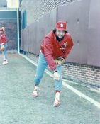 Bruce Sutter St. Louis Cardinals  LIMITED STOCK 8X10 Photo