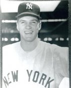Ralph Terry New York Yankees LIMITED STOCK 8X10 Photo