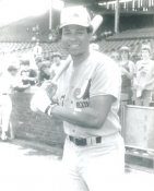 Andre Thornton Montreal Expos LIMITED STOCK 8X10 Photo