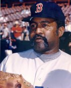 Luis Tiant Boston Red Sox LIMITED STOCK 8X10 Photo