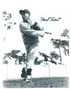 Dizzy Trout (Paul Trout) Detroit Tigers LIMITED STOCK 8X10 Photo