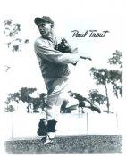 Dizzy Trout (Paul Trout) Detroit Tigers LIMITED STOCK 8X10 Photo