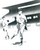 George Uhle Cleveland Indians LIMITED STOCK 8X10 Photo