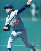 Fernando Valenzuela LA Dodgers LIMITED STOCK 8X10 Photo
